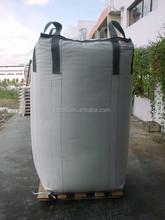 PP jumbo bags for sand, 500kg to 1000kg,100*100*100cm