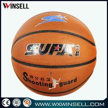 2015 wholesale personalized match basketball