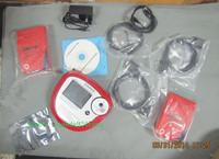 Original CN900 Transponder Chip Key Copy Machine Auto Car Key Programmer update online with 46 box and 4d box