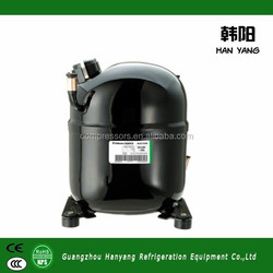 good reasonable price oil-less embraco , good recommended compressor , good reefer container parts