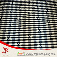 Wholesale new jacquard lace fabric