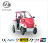 Chinese mini smart car with 2 seats