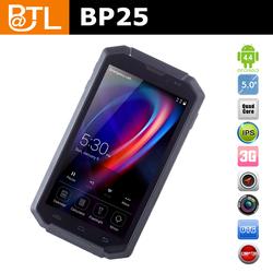 TOC175 Cruiser BP25 3G dustproof dual sim phone NFC, wireless charging outdoor phone