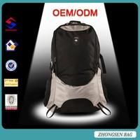 Best Selling Climbing Bag Backpack, Rain Cover Custom Logo Novelty Travel Climbing Bag Backpack