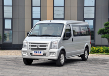 Dongfeng well-being C37 mini bus for sale 9 passenegers car for sale in Lebanon