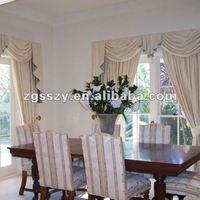 Royal Style curtain/Jacquard Curtain/Window Curtain