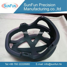Customized Precision cnc toy catch machine part