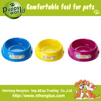 Hot Sale Dog Feeder Pet Bowl /factory sell dog water fountain bowl