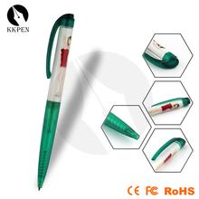 Shibell diy wooden pen kits recording scanning pen bone shaped pen