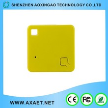Mini personal locator beacon bluetooth 4.0 tracker OEM by Aoxing'ao Technology