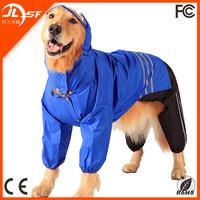 Silverdream Hot Sale Cheap Three-piece Dog Rain Coat Waterproof Winter Dog Coats