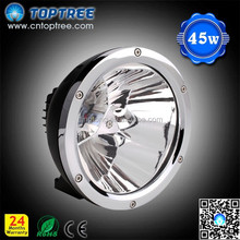 45W Cannon Driving Light Offroad 4WD Driving Lamp for offroad Sand Rail Dune Buggy