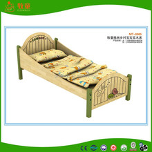 Cowboy Wooden baby bed