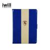 stylish tablet case for ipad air, for ipad air ferrari case