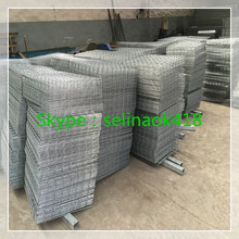 quality LOW PRICE recoverable flood unied bastion hesco FL 4836R