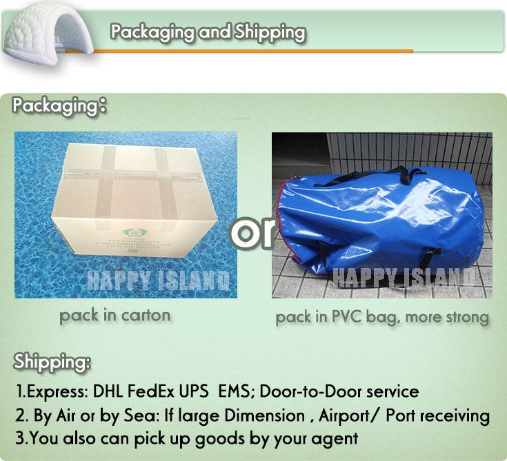 Привет высокое качество дешевые надувные купола, дешевые надувные газон палатки, надувные рекламные палатки