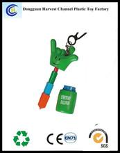Hot sales plastic custom logo cartoon ballpen