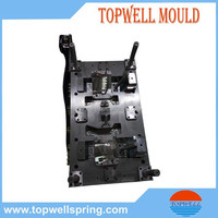 oem plastic injection molding,mould service for Photography Equipment enclosure with precise tools n15073011