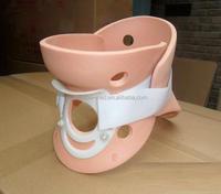 medical hard cervical collar