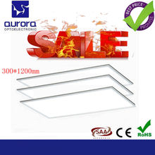 High lumen 24W recessed light led panel light 4000-4500K Daylight Color