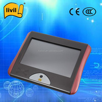 10 inch NFC android tablet / Pos small with USB rfid reader