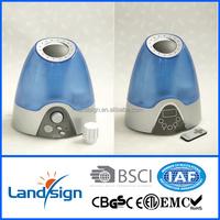 Zhejiang ISO9001 factory ultrasonic humidifier type air humidifier series RD106B atomizer air humidifier