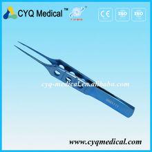 2016 sutura fórceps equipamentos oftálmicos usado