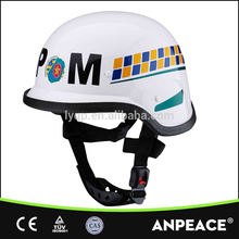 velcro to adjust the crown height german motorcycle helmet approved