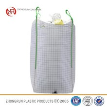 2015 newest lowest price fibc bag,Price per ton sugar bulk bags for fertilizer jumbo bag ,Container bag with logo printing