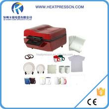 Press machine, heat printng machne for 3D Sublimation