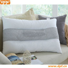 Cheap Price Bamboo Memory Foam Filled Hotel Pillow
