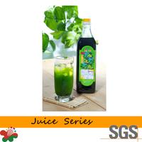 Bottled Concentrated Juice Lemon Orange Sweet Concentrate Juice