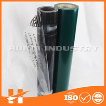 Adhesive film removable protection film for glass table