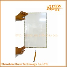 22 Inch 5 Wire Resistive Touch Screen For Jukebox(DC-RTP22019)