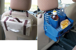 Car seat back table,kids car seat organizer,car table for kids