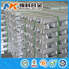 China supplier pure zinc ingot 99.99%