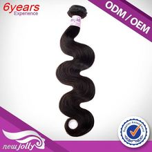 5A Grade Fatory Price Raw Small Order Accepted Syntetic Hair Extension
