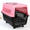 2015 new Trolley lifting cargo aircraft cage cat dog pet travel box pet air box check box