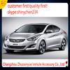 Low price car spare part from jiangsu direct factoey changzhou zhuoxinyue