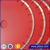 China supplier high quality marble cutting round saw