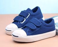 D94122T 2014 new design fashion casual canvas children shoes