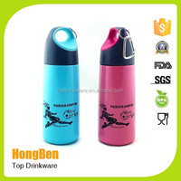 500ml hotsale function bicycle joyshaker water bottle