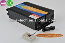 2000W pure sine wave,converter dc 12 volt to ac230v -OKKE POWER