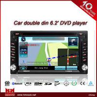 Car audio for universal,double din car audio frame,car accessories girl V-337D