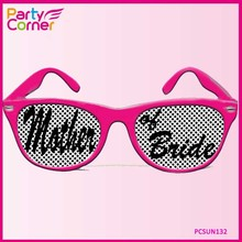 Mother of the Bride Wedding Favors Sunglass