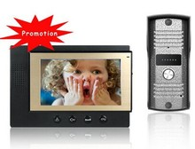 cheap apartment video intercom system smart home