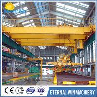 Heavy duty overhead crane lifting equipment heavy equipment workshops