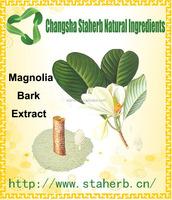 Supercritical Fluid Extraction !! Magnolol CAS 528-43-8 Magnolia Bark Extract