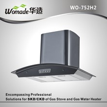 kitchen chimney and exhaust hood