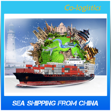 best insurance sea freight to Russia service